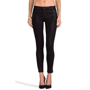 J. Brand For Barneys Moto Pants